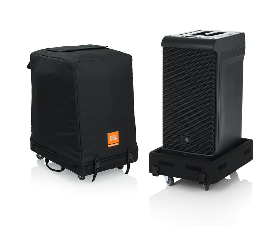 "Black Tuki Water Resistant 1//2/"" Padding JBL PRX715 Speaker Bag jbl067p"