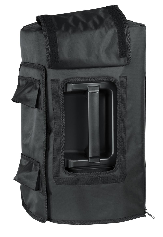JBL EON610-CVR Water-Resistant Padded Nylon Cover for EON610 Speaker