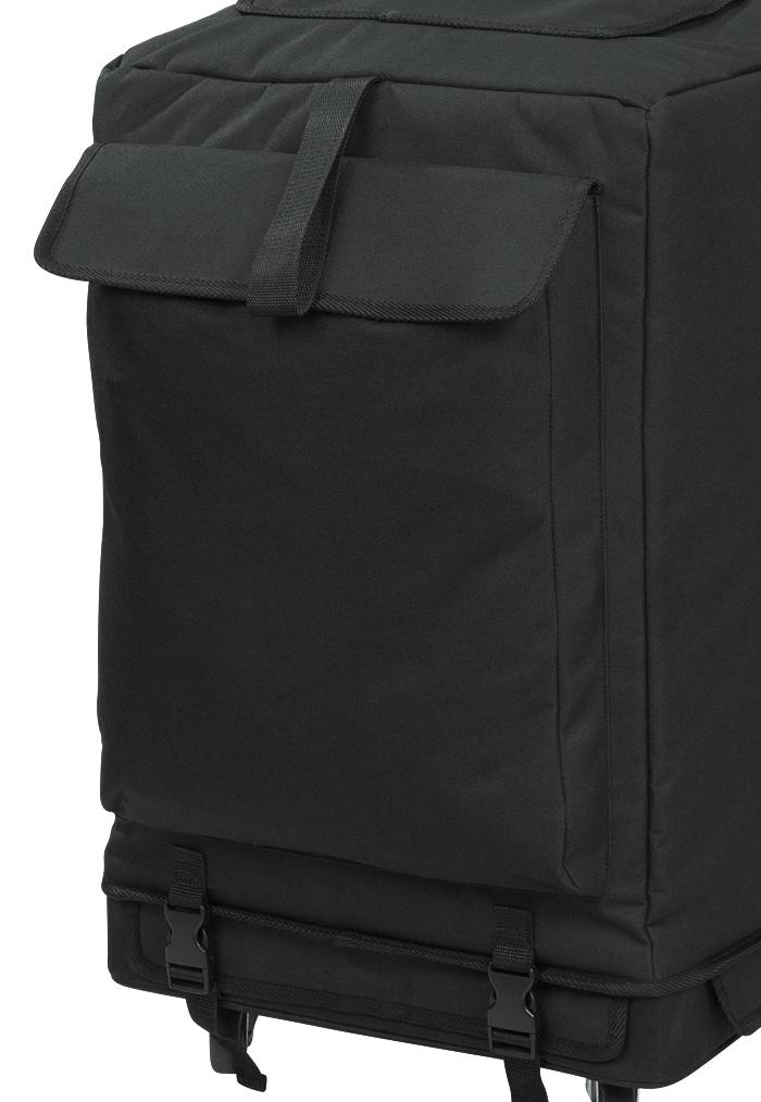 JBL EON ONE Rolling Transport Case – EON-ONE-TRANSPORTER | JBL Bags