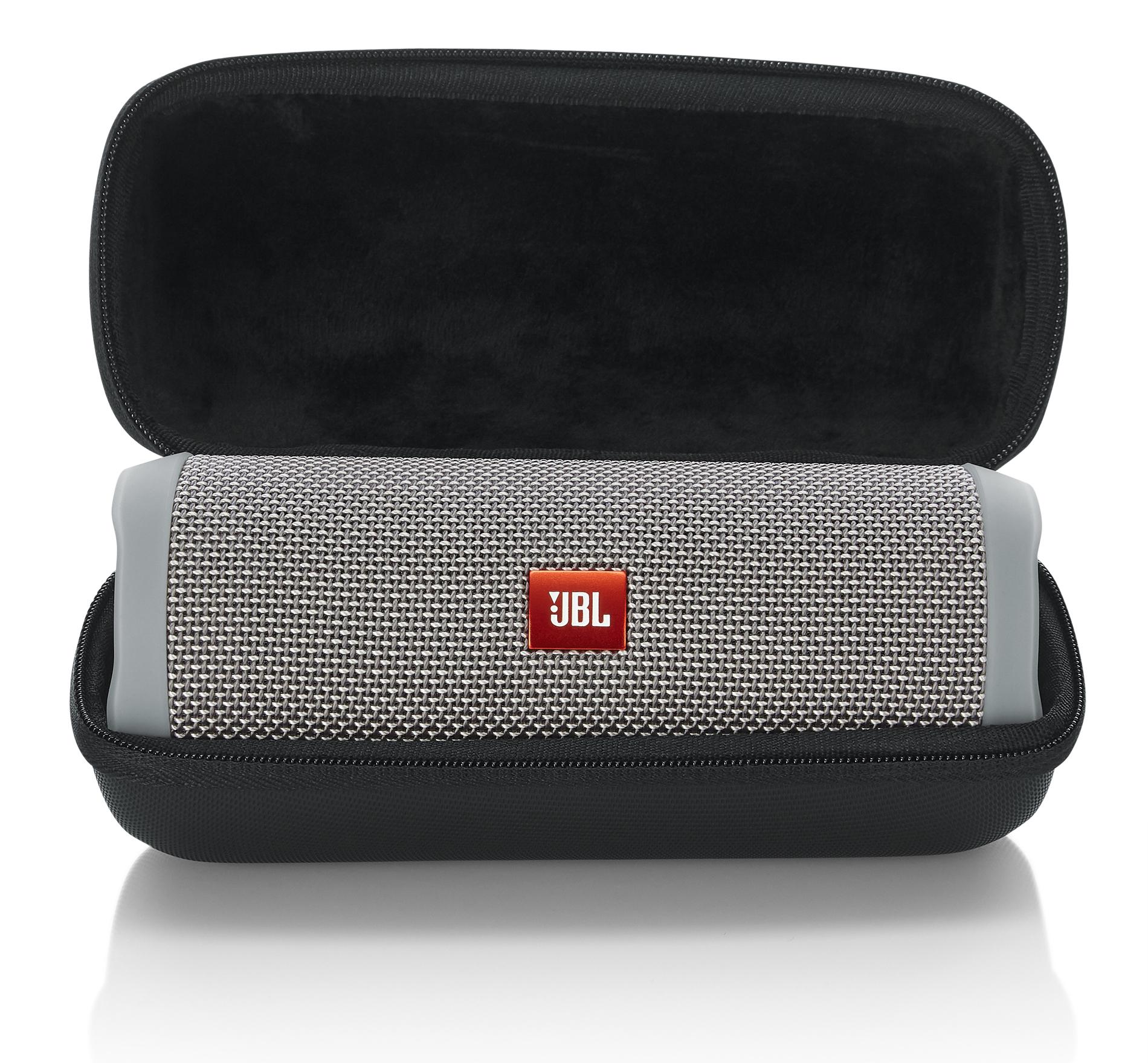JBL FLIP 4 Case Open with Speaker