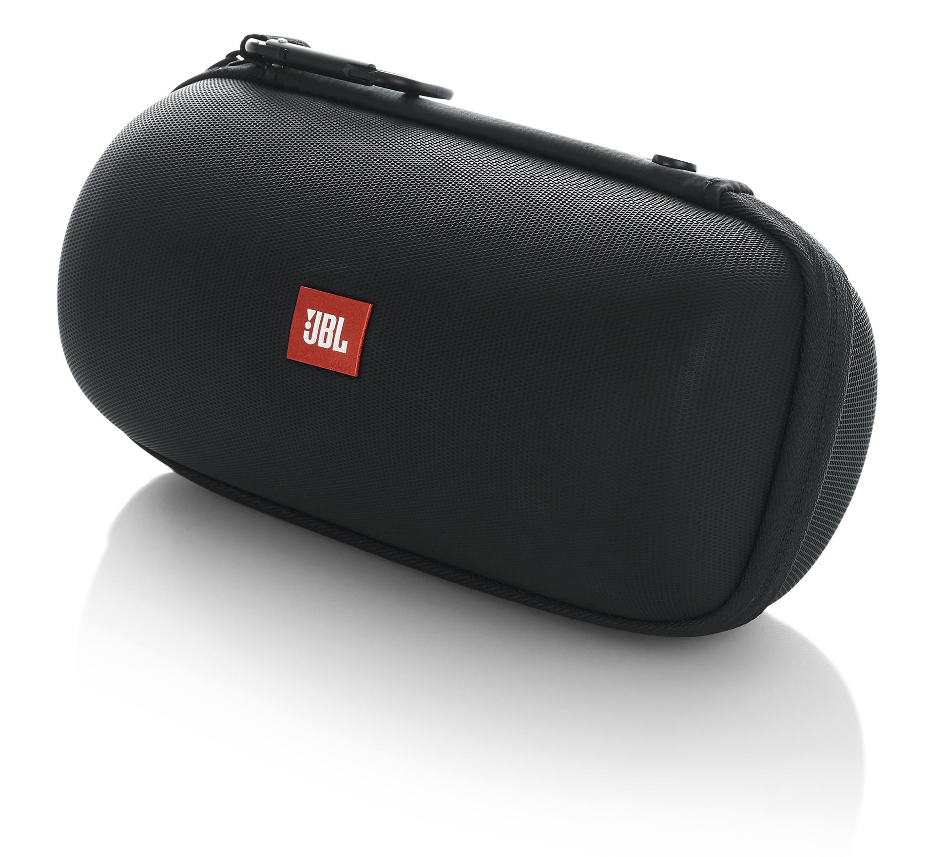 JBL Link 10 Case Exterior