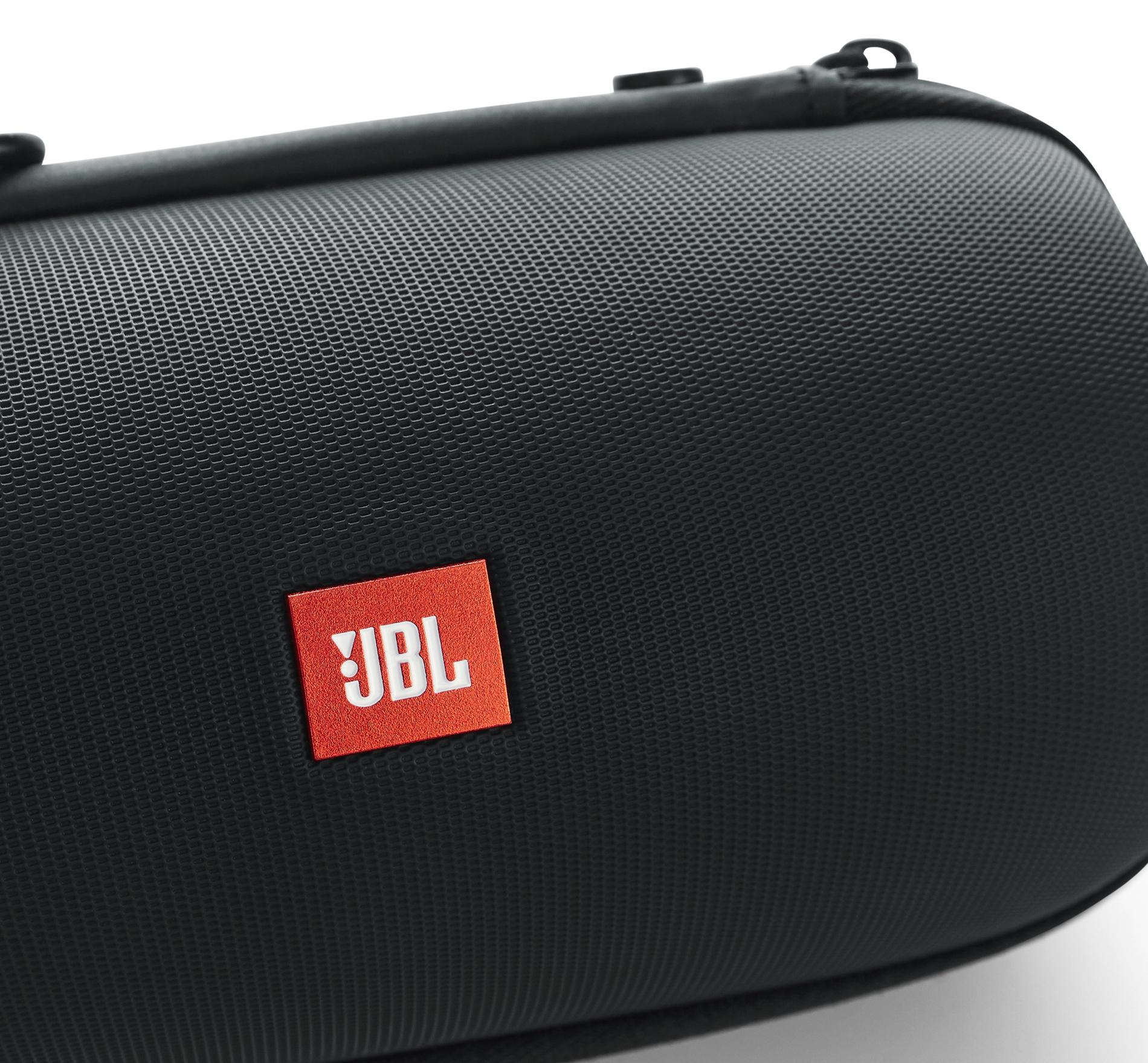 JBL Link 10 Case Logo Plate