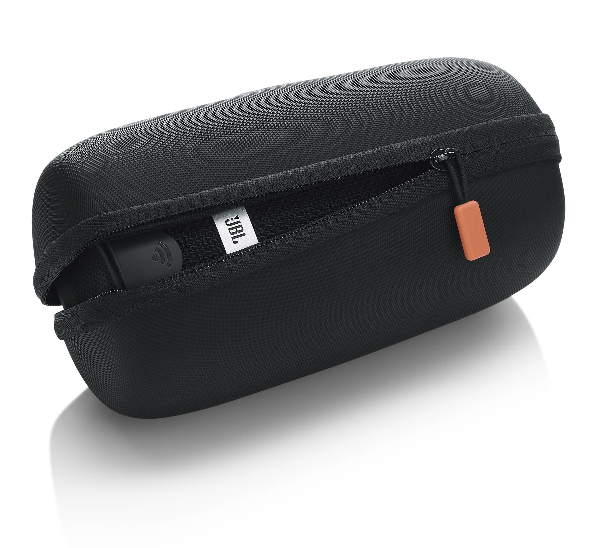 JBL Link 10 Case Zipper