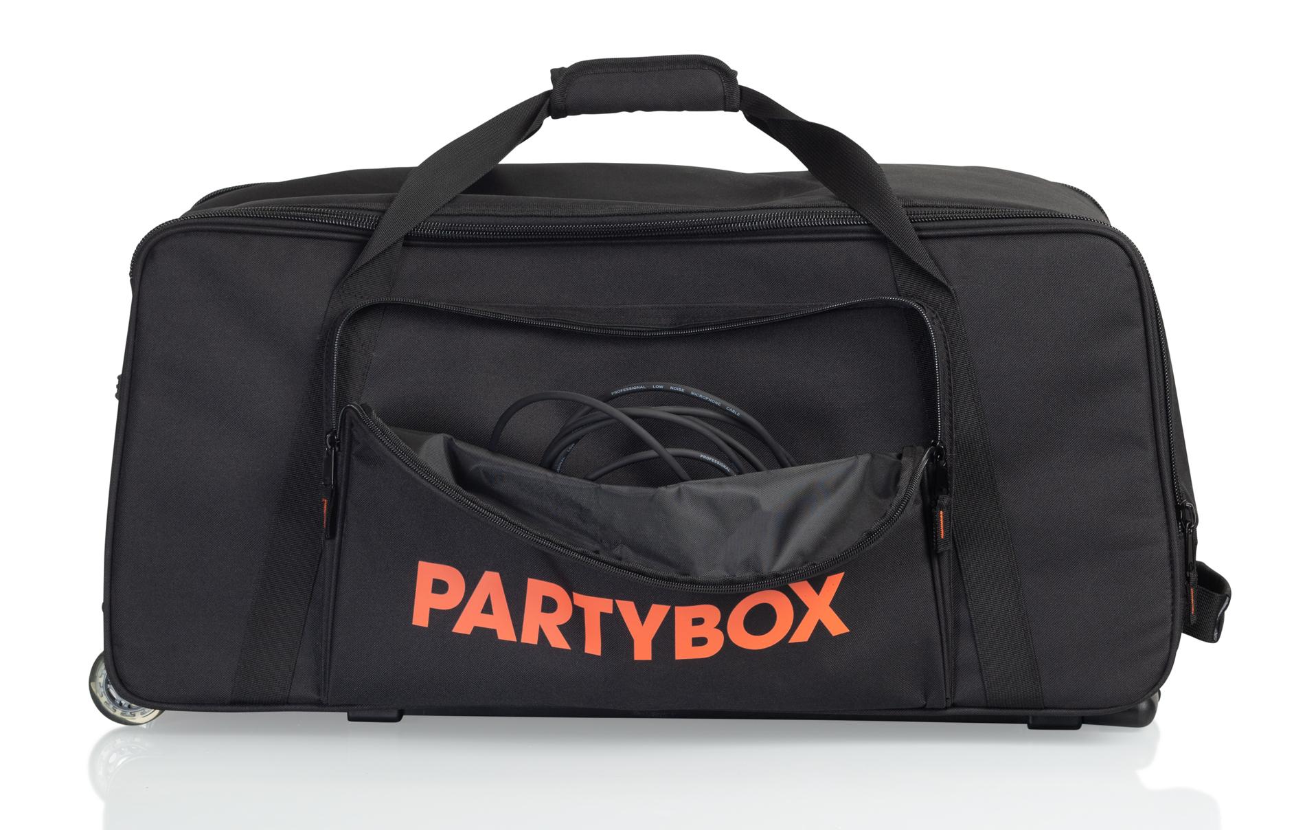 Jbl Quot Party Box Quot 200 Amp 300 Transporter Jblpartybox200300
